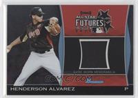 Henderson Alvarez