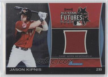 2011 Bowman Draft Picks & Prospects Futures Game Relics #FGR-JK - Jason Kipnis