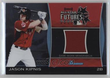 2011 Bowman Draft Picks & Prospects Futures Game Relics #FGR-JK - Jason Kipnis