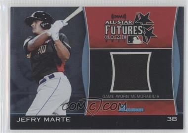 2011 Bowman Draft Picks & Prospects Futures Game Relics #FGR-JMA - Jerry Manuel