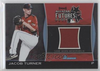 2011 Bowman Draft Picks & Prospects Futures Game Relics #FGR-JTU - Jacob Turner