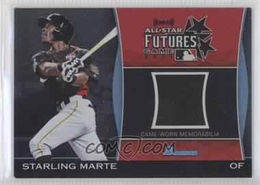 2011 Bowman Draft Picks & Prospects Futures Game Relics #FGR-SM - Starling Marte