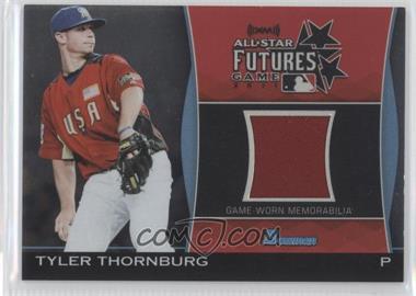 2011 Bowman Draft Picks & Prospects Futures Game Relics #FGR-TT - Tyler Thornburg