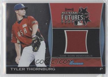 2011 Bowman Draft Picks & Prospects Futures Game Relics #FGR-TT - Tyler Thornburg