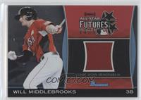 Will Middlebrooks