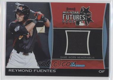 2011 Bowman Draft Picks & Prospects Futures Game Relics #FGR-YA - Yonder Alonso