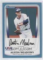Austin Meadows /499