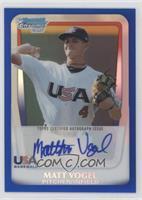 Matt Vogel /99