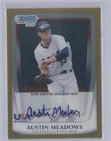 Austin Meadows /50 [Mint]