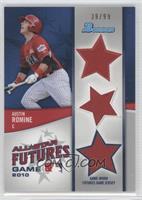 Austin Romine /99
