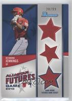 Desmond Jennings /99