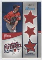 Zach Britton /99