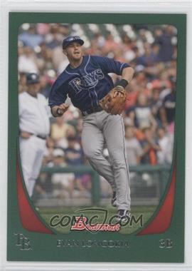 2011 Bowman Green #109 - Evan Longoria /450