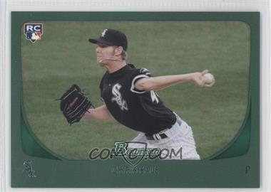 2011 Bowman Green #220 - Chris Sale /450