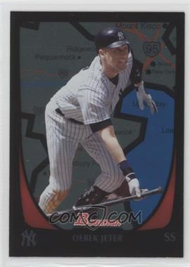 2011 Bowman International #145 - Derek Jeter