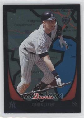 2011 Bowman International #145 - Derek Jeter
