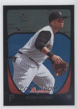 2011 Bowman International #156 - Pedro Alvarez