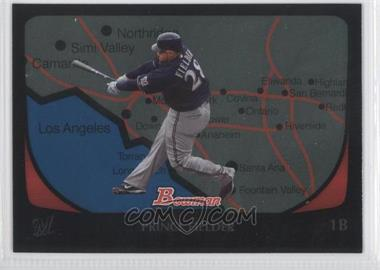 2011 Bowman International #173 - Prince Fielder