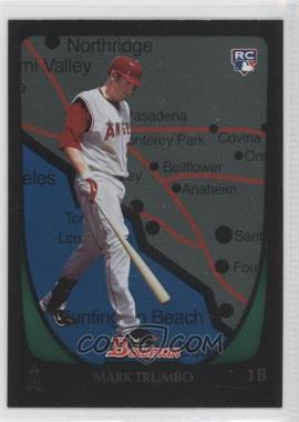2011 Bowman International #193 - Mark Trumbo