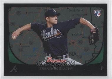 2011 Bowman International #204 - Brandon Beachy