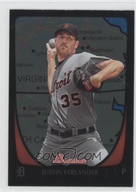 2011 Bowman International #48 - Justin Verlander