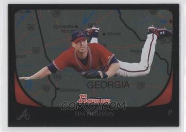 2011 Bowman International #72 - Tim Hudson