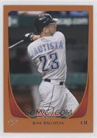 Jose Bautista /250
