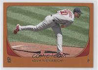 Adam Wainwright /250