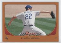 Clayton Kershaw /250