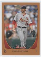 Chris Carpenter /250
