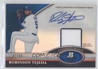 Robinson Tejeda /99
