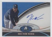 Hector Noesi /99