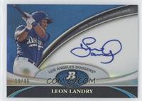 Leon Landry /99