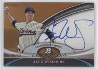 Alex Wimmers /50