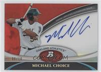 Michael Choice /10