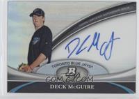Deck McGuire