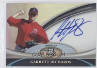 Garrett Richards
