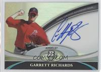Garrett Richards