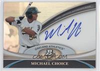 Michael Choice
