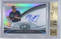 Manny Machado [BGS9.5]