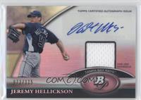 Jeremy Hellickson /115