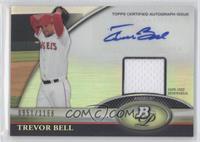 Trevor Bell /1166