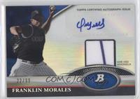 Franklin Morales /99