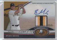Evan Meek /25