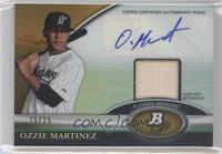 Ozzie Martinez /25