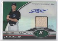 J.P. Arencibia /199