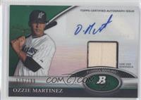 Ozzie Martinez /199