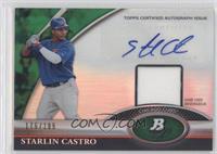 Starlin Castro /199