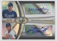 Mike Moustakas /89