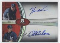 Hector Noesi, Adam Warren /10